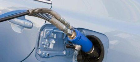 На украинских АЗС подорожал газ: полный прайс