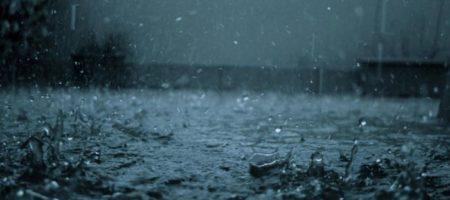 Погода на понедельник: какие области зальет дождями