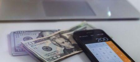 До дна еще далеко?.. Украинцев шокировал свежий курс доллара в обменках