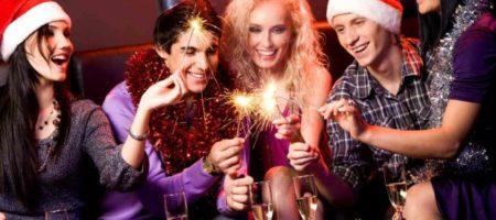 Как выпивать на корпоративе, чтоб не опозориться перед коллегами