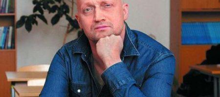 """Зависть к Зеленскому: актер из базы """"Миротворца"""" захотел стать президентом Украины"""