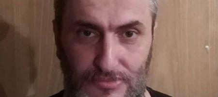 В Украине попросил убежища осужденный российский публицист