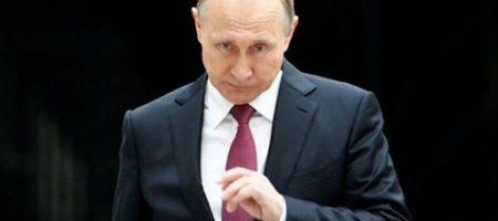 """""""Сволочь, свинья"""": Путин обвинил Польшу в сговоре с Гитлером. ВИДЕО"""