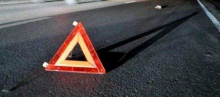 Страшное ДТП в Киеве: авто под управлением лихача моментально разорвало на части. ВИДЕО