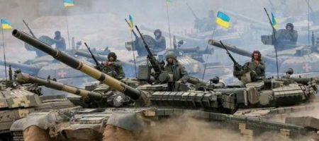 Войну на Донбассе включили в топ-10 конфликтов мира