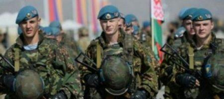 Больше миллиона белорусов согласились воевать против России: второго Крыма не будет, но обещают второй Афганистан