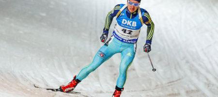 Кишечная инфекция скосила сразу 5 украинских биатлонистов