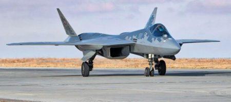 Крушение российского военного истребителя: опубликованы новые детали аварии