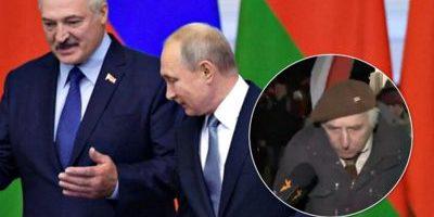 """""""Я стріляю добре!"""" 82-річний білорус жорстко пригрозив Лукашенку і Путіну: в мережі ажіотаж"""