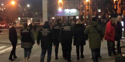 В Одессе задержали женщину, отправлявшую украинок в сексуальное рабство за границу