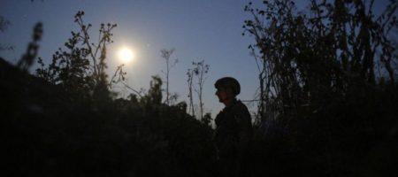 Хутор Вольный и Березовое под обстрелом: боевики пустили в ход артиллерию