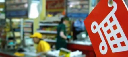 """Кассира - под трибунал!"" В Мелитополе покупатели устроили дебош в супермаркете. ВИДЕО"