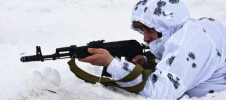 Боевики на Донбассе обстреляли позиции ВСУ и получили жесткий отпор