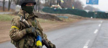 На Донбассе опять горячо: из-за обстрелов боевиков ранение получил один военный ВСУ