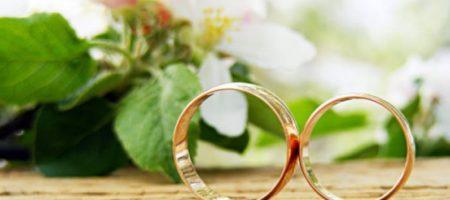 Астролог объяснила, стоит ли устраивать свадьбу 14 февраля 2020