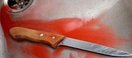 Ножом в живот: столичные правоохранители расследуют жестокое убийство