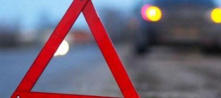 На Волыни Opel столкнулся с грузовиком Renault Magnum. Погиб ветеран АТО. ФОТО