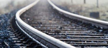 На Черниговщине пассажирский поезд насмерть сбил мужчину