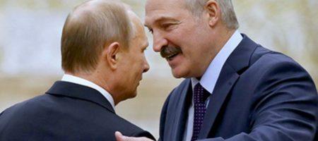 """""""Я не буду стоять на коленях перед Путиным"""": обострение между Россией и Беларусью. Лукашенко начал грозить Кремлю (ВИДЕО)"""