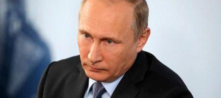 Даже возраст не тот: появились шокирующие данные о Путине