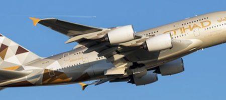 ЧП с Airbus A380 в Лондоне: ВИДЕО, от которого мурашки по коже