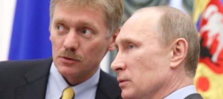 Кремль хочет выяснить детали боестолкновения на Донбассе