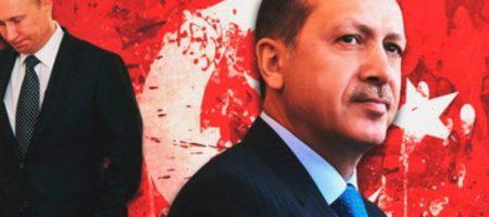 Эрдоган одним махом подложил свинью Путину, Шойгу и главе ЧВК «Вагнер»