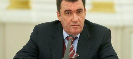 Зеленский экстренно отправил в Новые Санжары главу СНБО