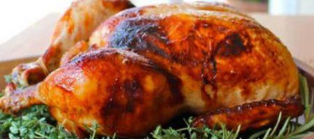 Самая опасная часть: что в курице нельзя есть