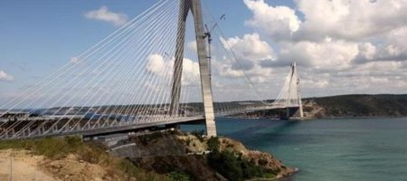 Турция на грани войны с Россией и заявила, что собирается закрыть Босфор для России