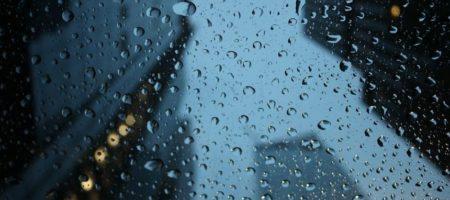 Украину накроют дожди и штормовой ветер: синоптик предупредила о неприятностях