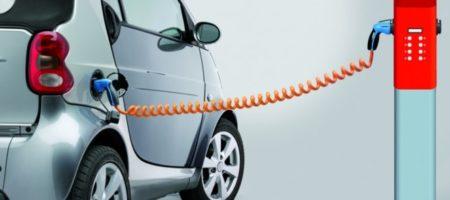 Сколько стоит зарядить электрокар?