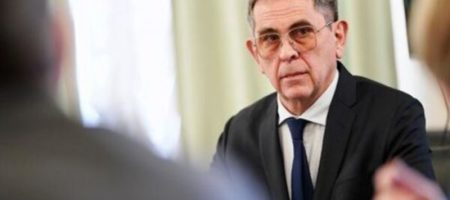 Всё дело в Супрун: Емец о своей отставке