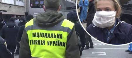 Объявили голодовку: эвакуированные с Бали украинцы недовольны условиями обсервации