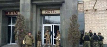 """Полиция составила более 60 админпротоколов на сбежавших с отеля """"Казацкий"""""""