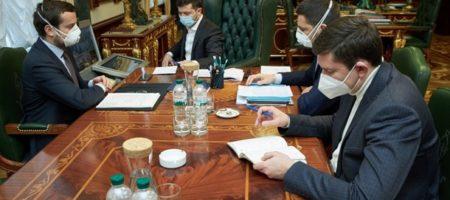 Для Зеленского здоровье европейцев оказалось важнее жизни украинцев - СМИ