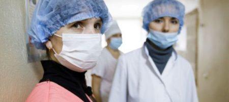 В Херсонской области 100 медиков самоизолировались из-за коронавируса