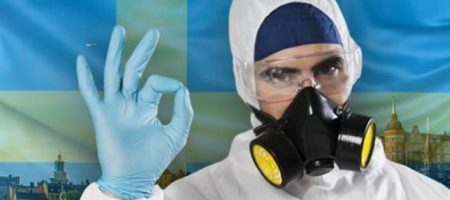 Как Швеция отражает коронавирус без ограничения граждан