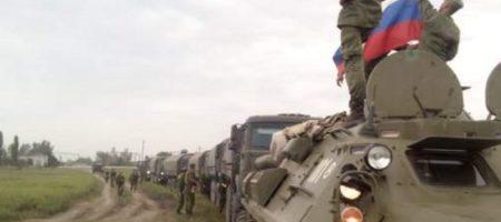 Янукович готовит побег? Российские военные стянуты в Ростов и к границе с Донбассом