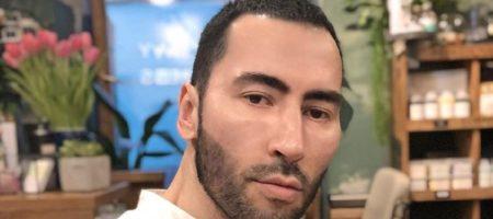 Появилось ВИДЕО момента гибели блогера из Украины