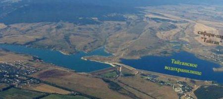Воды в Крыму не будет: на полуостров надвигается катастрофа