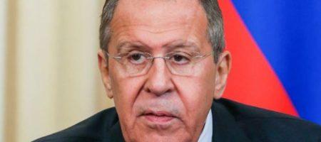 Лавров рассказал, почему РФ не будет договариваться о новом нормандском саммите