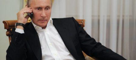Песков рассказал о специальной кнопке в телефоне Путина