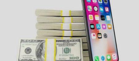 В Сети появилась цена всех версий iPhone 12