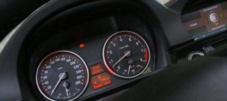 Зачем на спидометре указывают скорости за 200 км/ч?