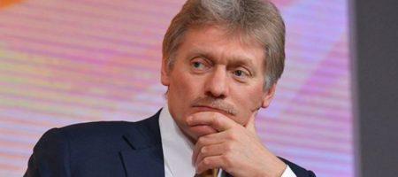 Коронавирус сразил пресс-секретаря Путина - Пескова
