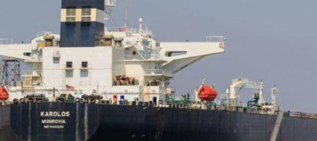 США приступили к поставкам нефти в Беларусь