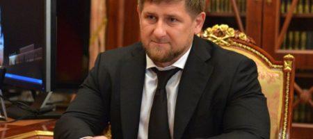 У Кадырова проявились симптомы коронавируса и поражены легкие