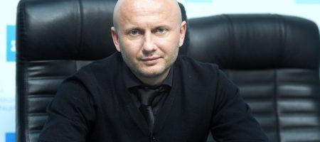 Смалийчук выкупил долю Дыминского в Карпатах