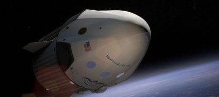 Исторический запуск ракеты Falcon 9 перенесли
